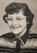 Frances McFarlane (Brooks)