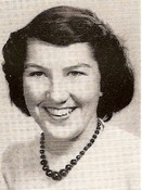 Mary Coggins (Pratt)